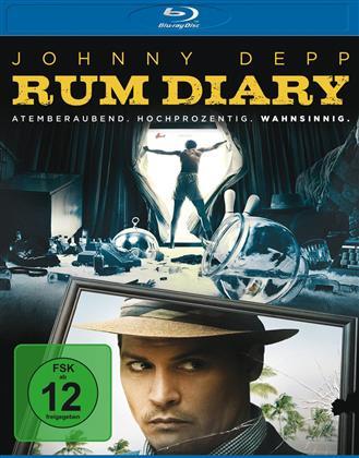 Rum Diary (2011)