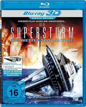 Der Supersturm - Die Wetterapocalypse (2011)