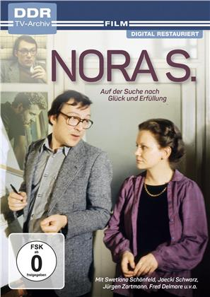 Nora S. (1981) (DDR TV-Archiv)