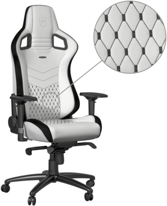 noblechairs EPIC - white