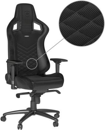 noblechairs EPIC - black