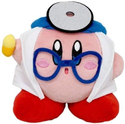 Nintendo: Doc Kirby - plüsch 12cm