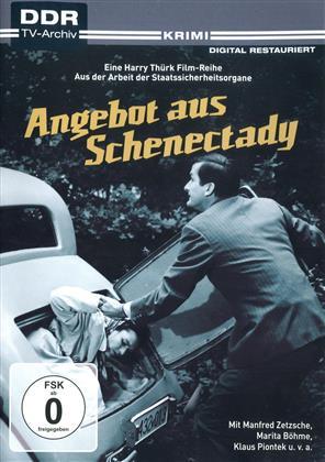Angebot aus Schenectady (1971) (DDR TV-Archiv)