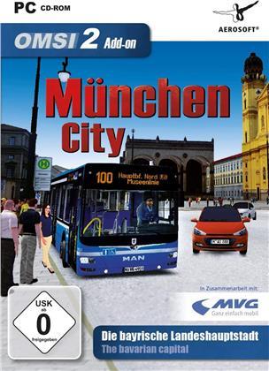 OMSI 2 Addon München