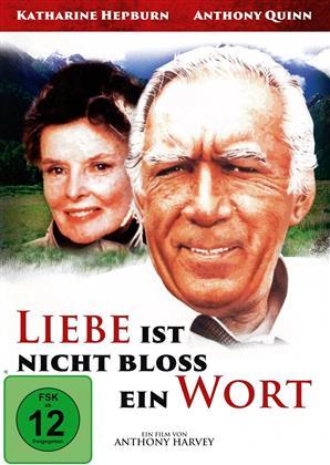 Liebe ist nicht bloss ein Wort (1994)