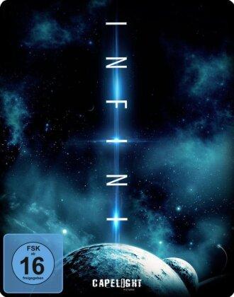 Infini (2015) (Steelbook)