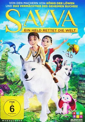 Savva - Ein Held rettet die Welt (2015)