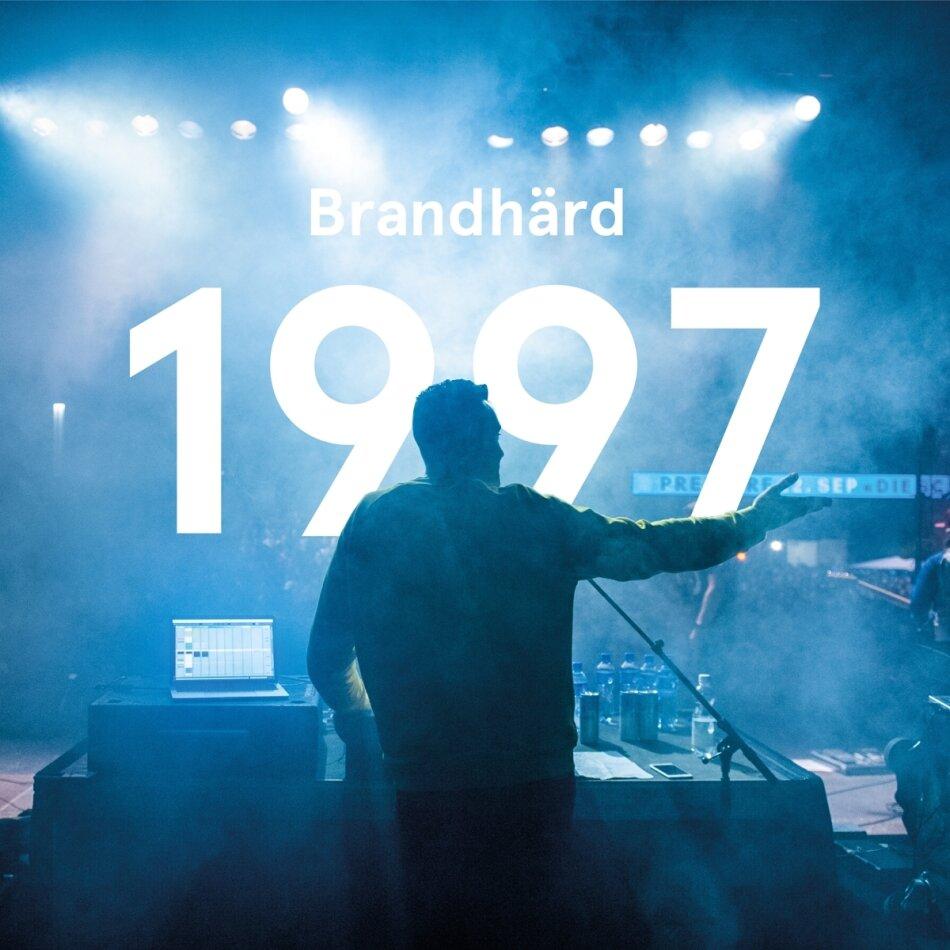 Brandhärd - 1997 (2 LPs)