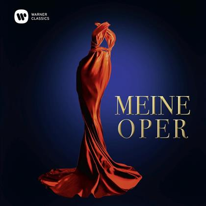 Maria Callas, Rolando Villazón, Placido Domingo, Joyce Di Donato, Georges Bizet (1838-1875), … - Meine Oper