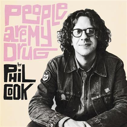 Phil Cook - People Are My Drug (LP)