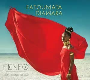 Fatoumata Diawara - Fenfo (LP)