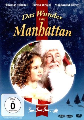 Das Wunder von Manhatten (1955) (n/b)
