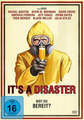 It's a Disaster - Bist du bereit? (2012)