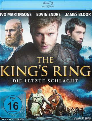The King's Ring - Die letzte Schlacht (2018)