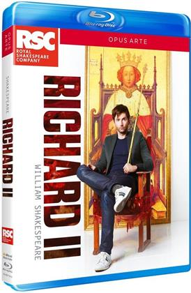 William Shakespeare - Richard II