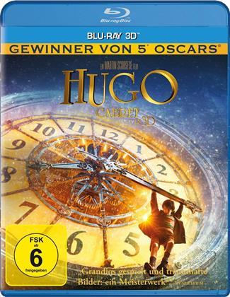 Hugo Cabret 3D (2011)