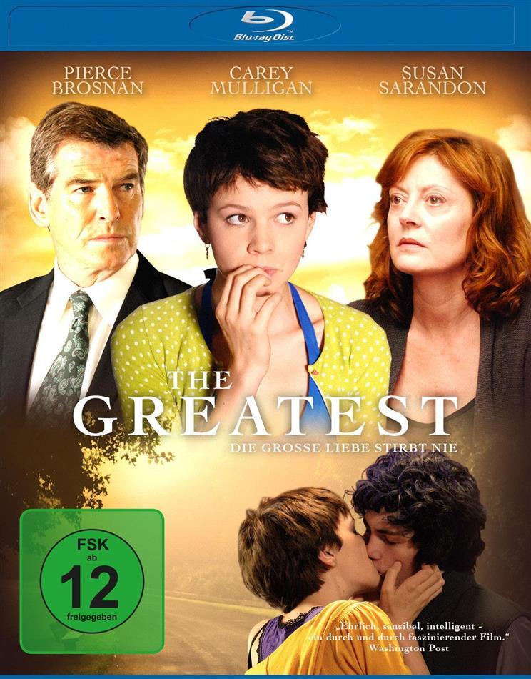 The Greatest - Die grosse Liebe stirbt nie (2009)