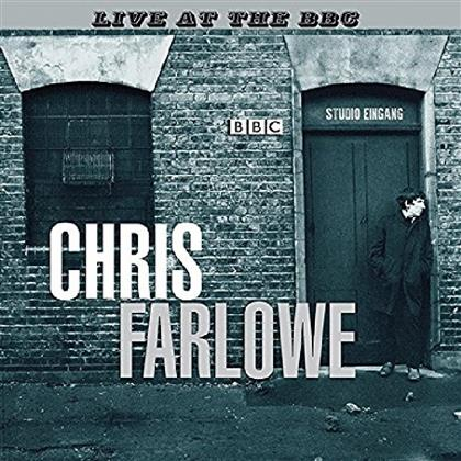 Chris Farlowe - Live At The BBC (2 LPs)