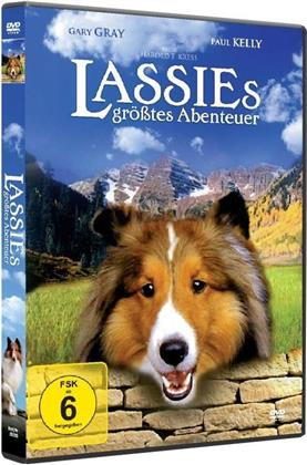 Lassies grösstes Abenteuer (1951)