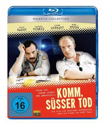 Komm, süsser Tod (2000) (Majestic Collection)