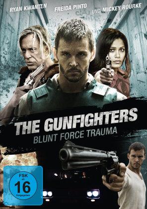 The Gunfighters - Blunt Force Trauma (2015)