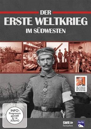 Der Erste Weltkrieg im Südwesten (2014)