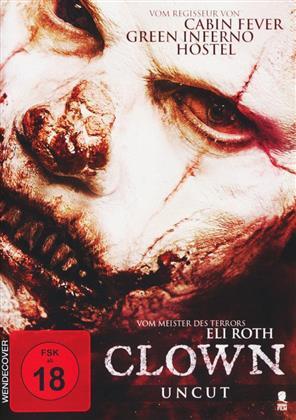 Clown - Uncut (2014)