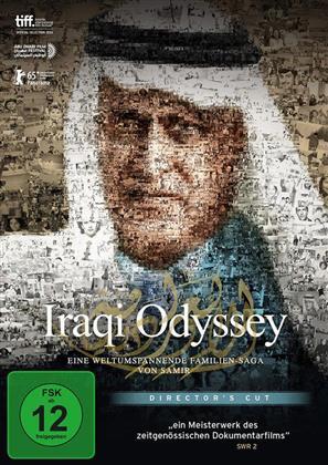 Iraqi Odyssey (2014) (Director's Cut)