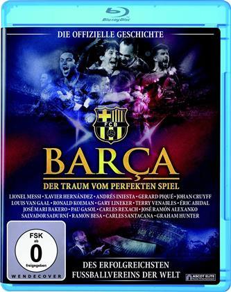 Barca - Der Traum vom perfekten Spiel (2015)