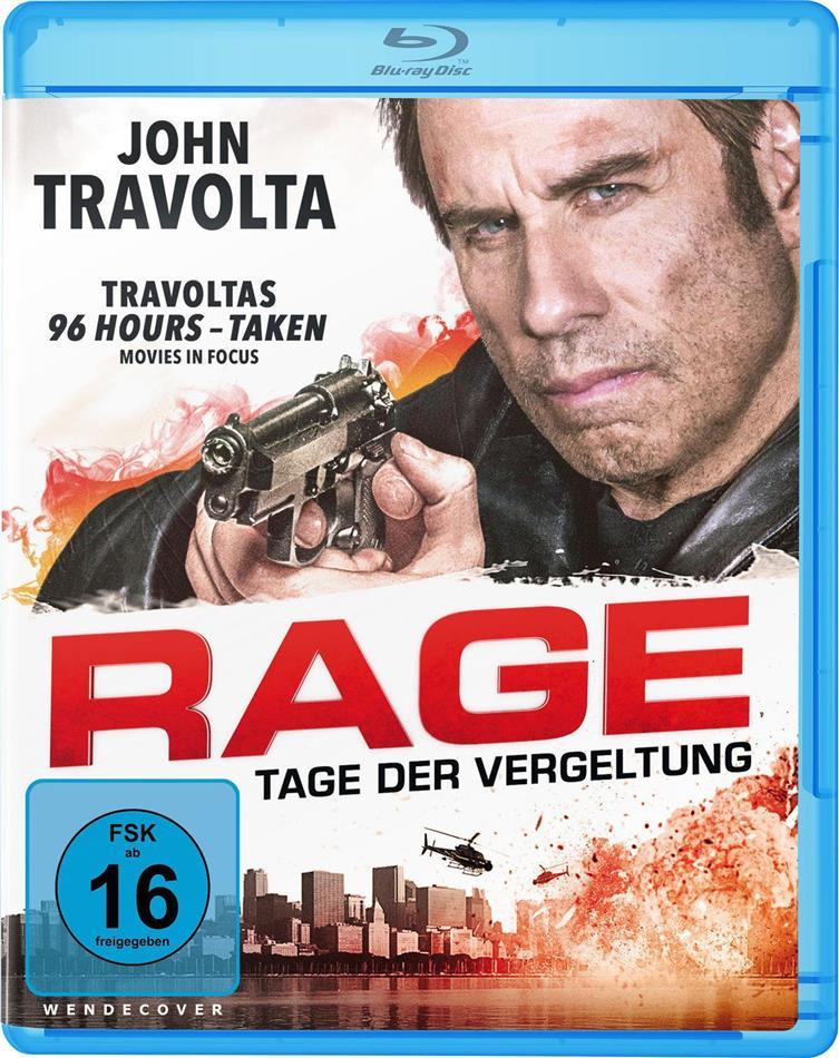 Rage - Tage der Vergeltung (2016)