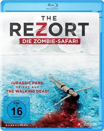 The Rezort - Die Zombie Safari (2015)