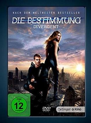 Die Bestimmung - Divergent (2014) (Oetinger Kino)