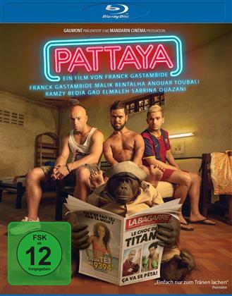 Pattaya (2016)