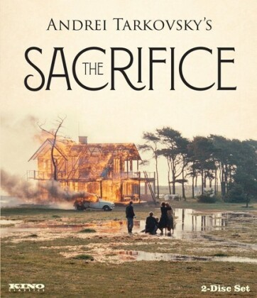 The Sacrifice (1986) (2 Blu-ray)