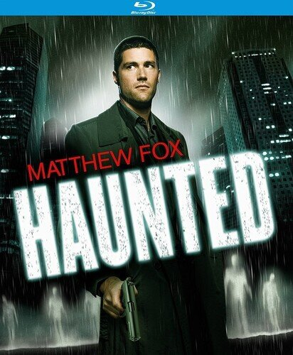 Haunted - The Complete Series