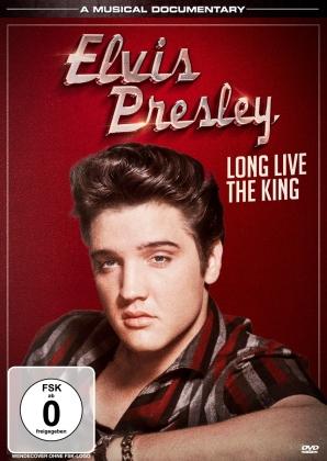 Elivs Presley - Long Live the King