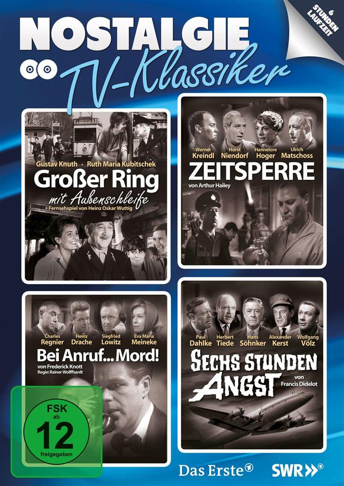 Nostalgie - TV-Klassiker (2 DVDs)