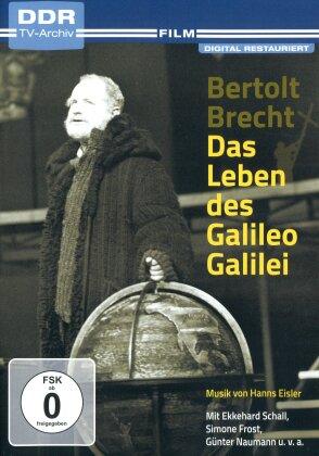 Das Leben des Galileo Galilei (1978) (DDR TV-Archiv, Restaurierte Fassung)