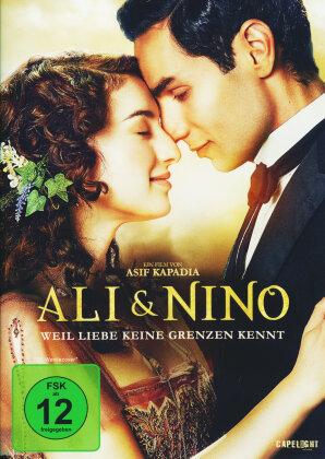 Ali & Nino - Weil Liebe keine Grenzen kennt (2016)