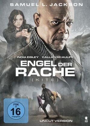 Engel der Rache - Kite - Uncut (2014)