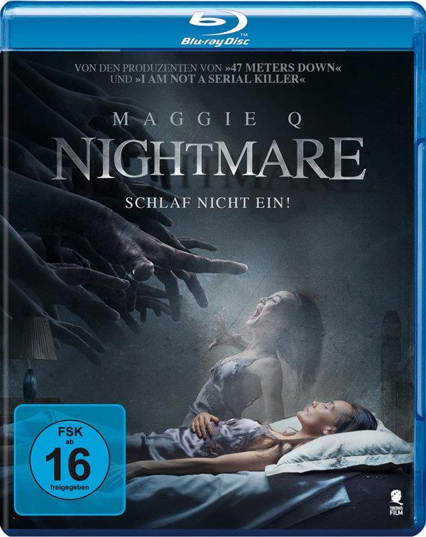 Nightmare - Schlaf nicht ein! (2017)
