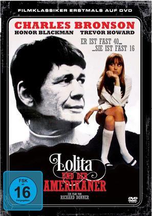 Lolita und der Amerikaner (1970) (Neuauflage)