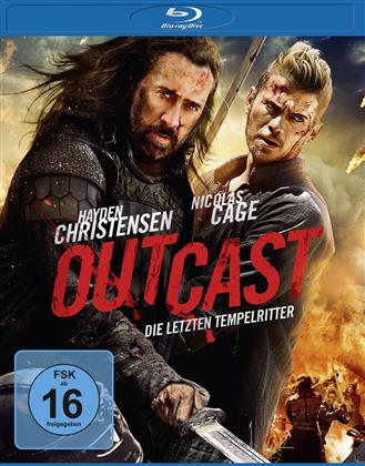 Outcast - Die letzten Tempelritter (2014)