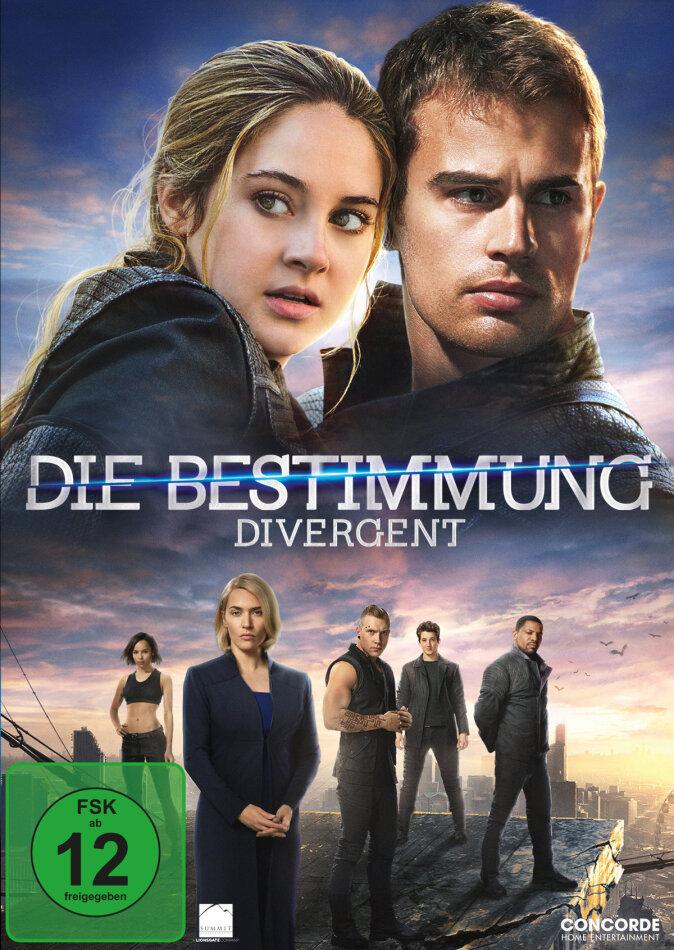 Die Bestimmung - Divergent (2014)
