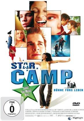 Star Camp - Bühne fürs Leben (2003)