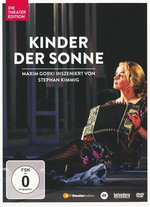 Kinder der Sonne - Die Theater Edition (2015)