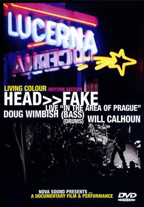 Head Fake - Live in the Area of Prague