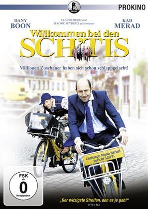 Willkommen bei den Sch'tis (2008)