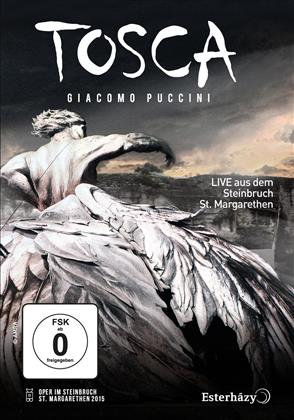 Festspielorchester St. Margarethen - Puccini - Tosca (Opernfestspiele St. Margarethen)