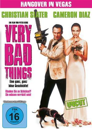 Very Bad Things (1998) (Uncut)